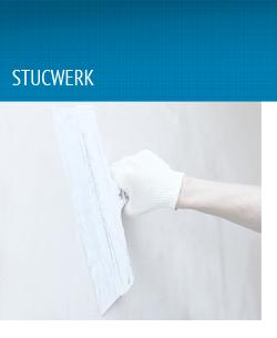 stucwerk